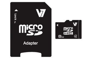SD & Micro SD