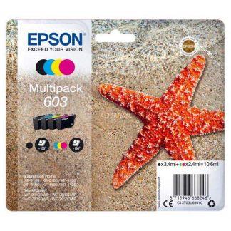 Starfish 603/603XL